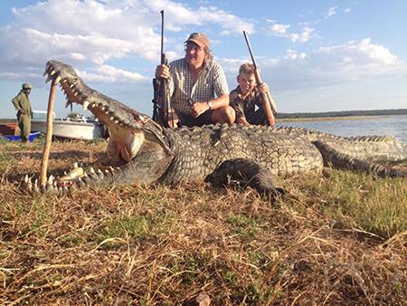 Newsletter 34 Crocodile 1