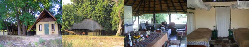 Dande north second camp
